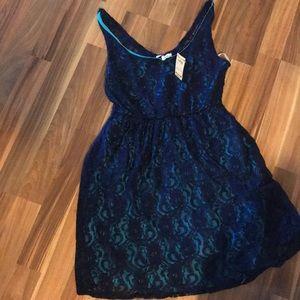 BNWT Delia dress